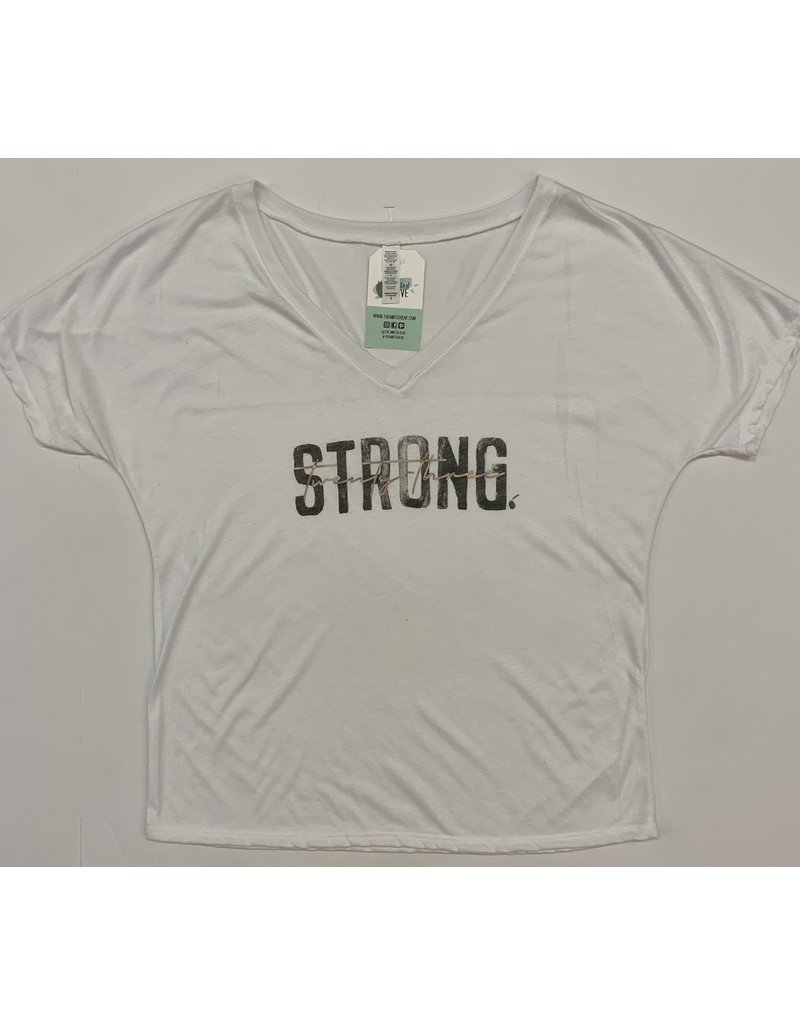 Twenty - Three Strong Slouchy Tee