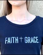 Faith & Grace Tee