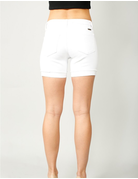 Mid Rise Classic Shorts