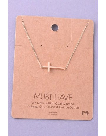 Must Have Necklaces 4
