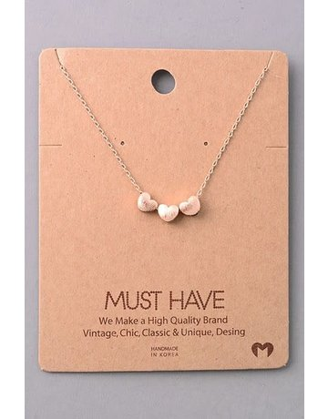 Must Have Necklaces 3