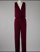 Essential Knit Jumpsuit