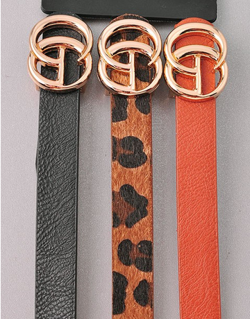 Mini GG Belt