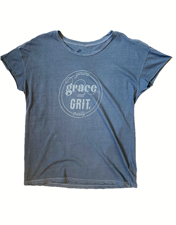 Grace & Grit Tee