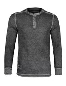 Lightweight Burnout Thermal