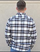 Sanders Flannel Shirt