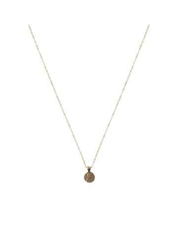 Petite Love Penny Necklace