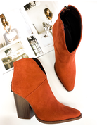 Slay Ankle Bootie