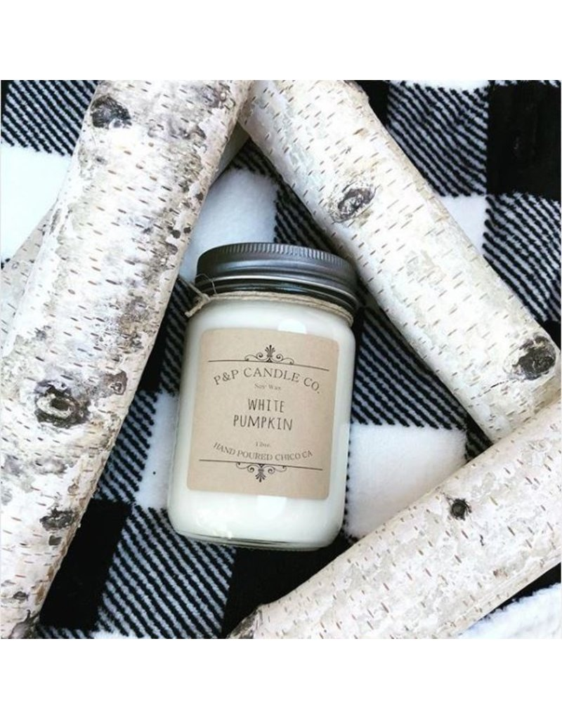 P&P Candles