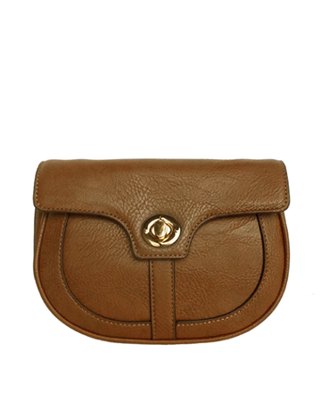Brie Crossbody/Belt Bag