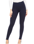 Nygard Luxe Legging Dress Pants