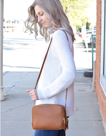 Heath Crossbody
