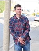Flagstaff LS Shirt