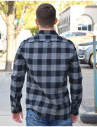 Harrells Long Sleeve Flannel