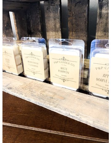 P&P Candle Co Wax Melts