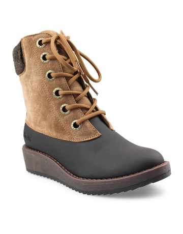 Cabrillo Lace Up Bootie