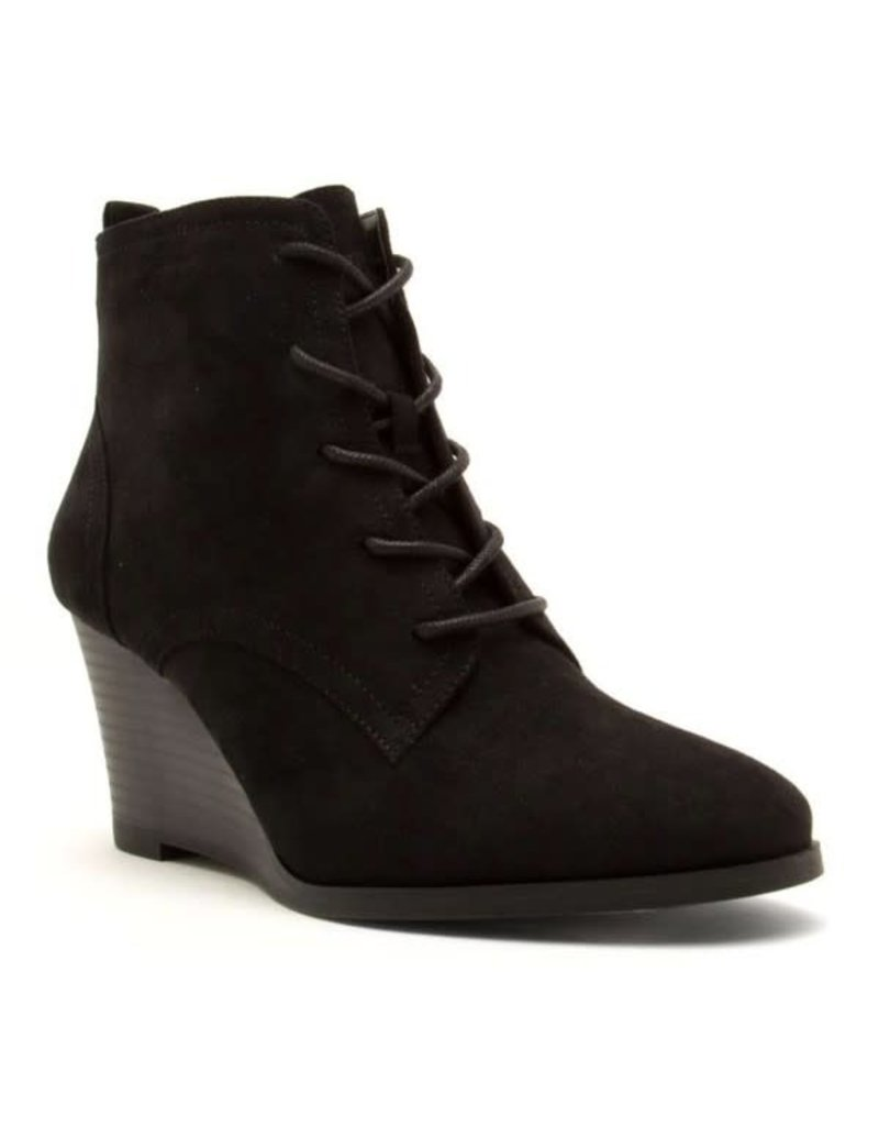 Orna Wedged Bootie