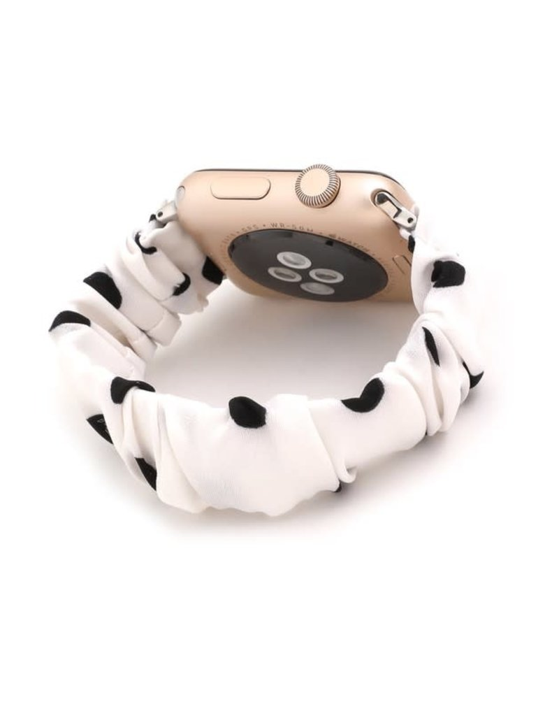 Polka Dot Apple Watch Wristband