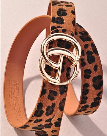 GG Thick Belt