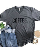 Coffee Short Sleeve T-Shirt