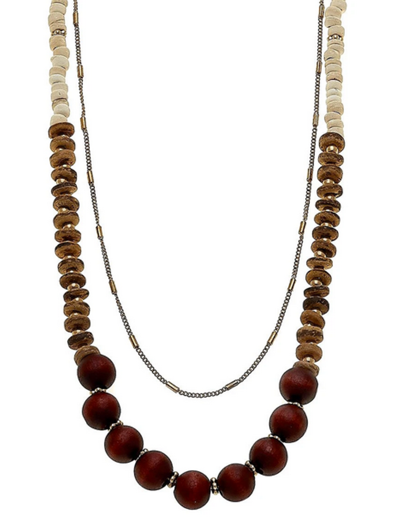 Henley Layered Necklace
