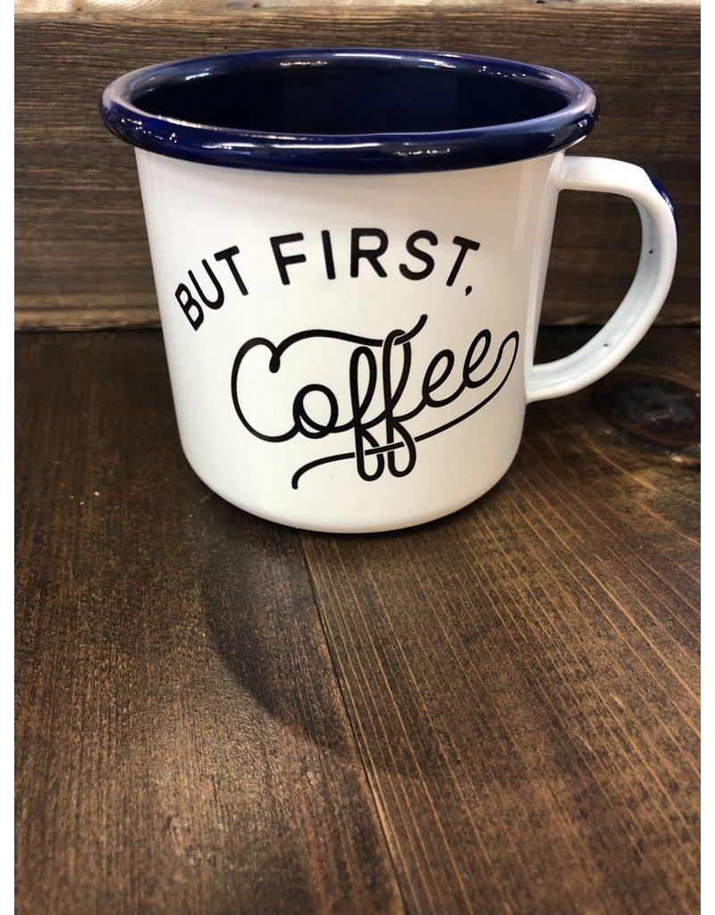 Graphic Coffee Mugs