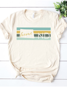 """ND """"Home"""" Graphic Tee"""