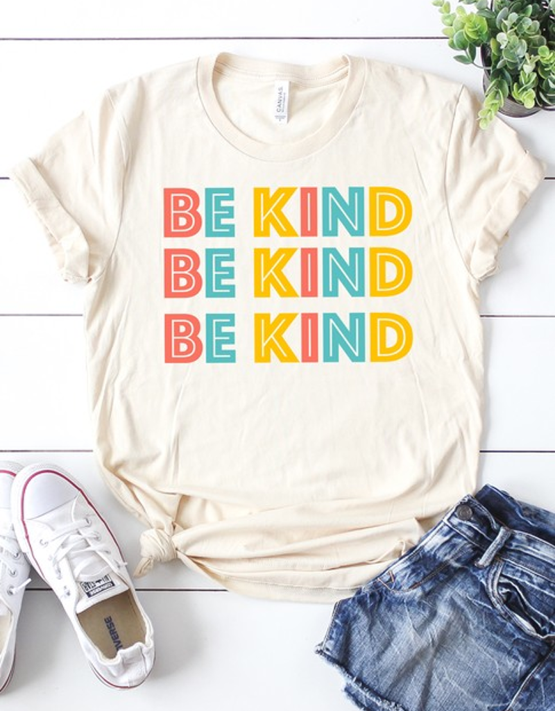 Kindness Graphic Tee