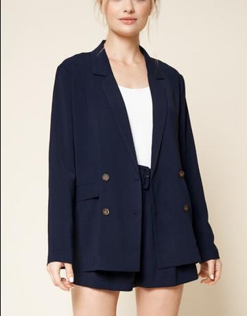 Supreme Button Jacket