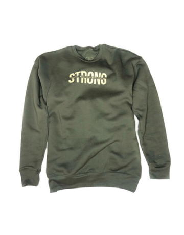 OOLA Strong Sweatshirt