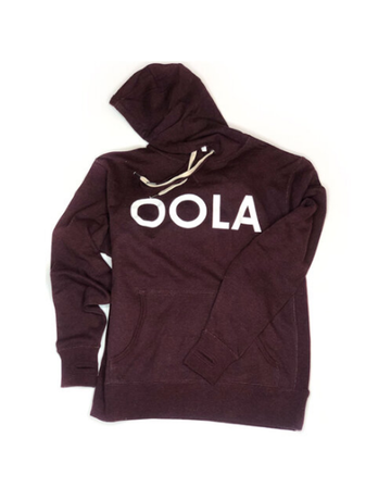 OOLA French Terry Hoodie