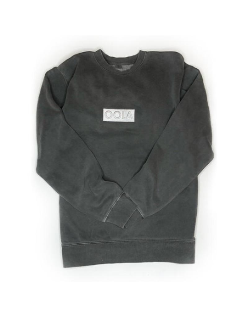 OOLA Street Legal Sweatshirt