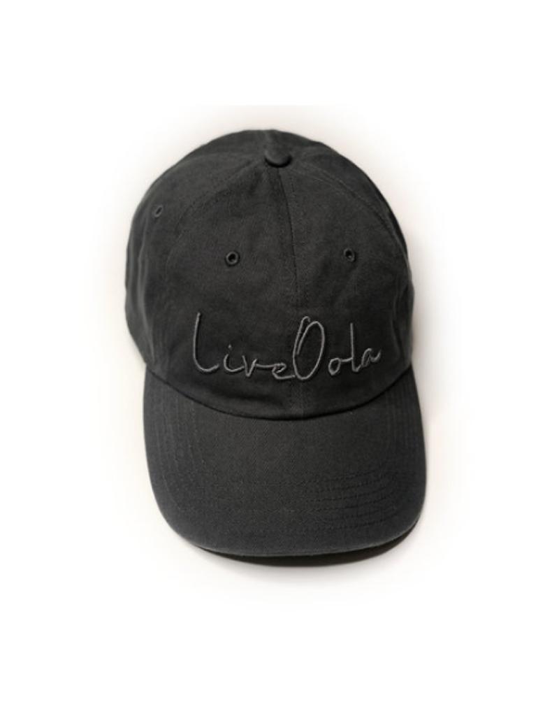 LIVEOOLA Script Hat