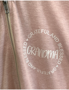 Grandma Full Zip Sweatshirt