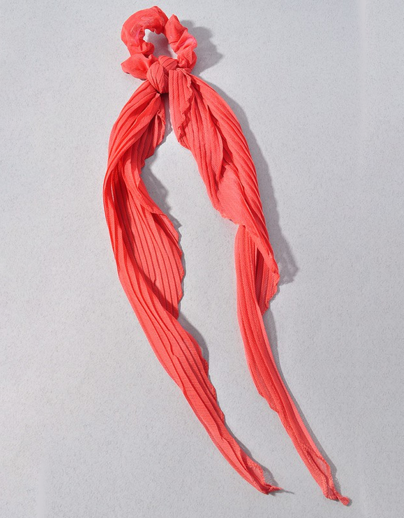 Ruched Hair Scarf