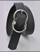 Double Hooped Belt