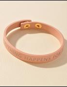 For A Reason Bracelet