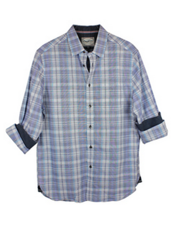 Eastford Long Sleeve Shirt
