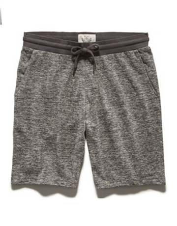 Calabash Space Knit Short