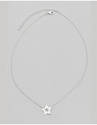 Dainty Star Pendant Necklace
