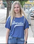 Darlin' Crop Top