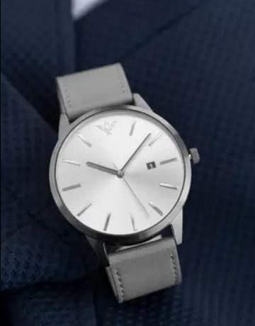 Lunar Men's Watch