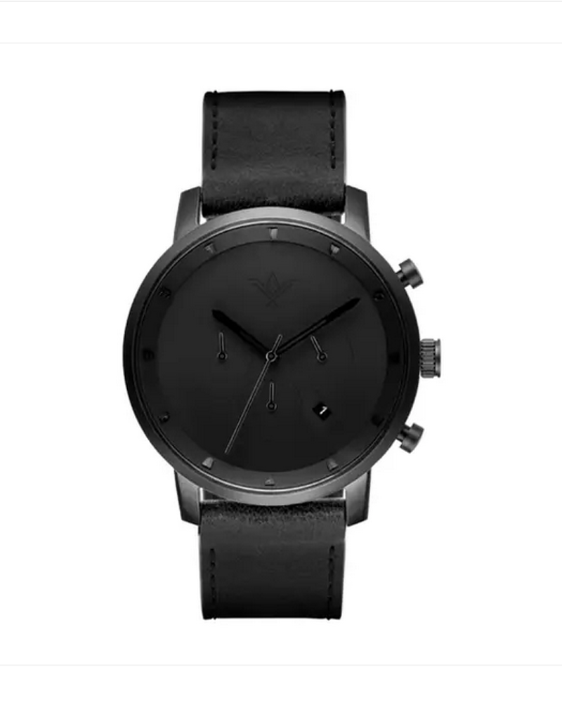 Blackout Men's Watch