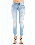 Mid Rise Distressed