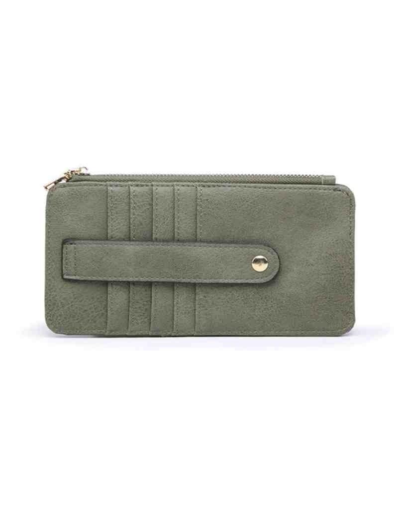 Saige Wallet