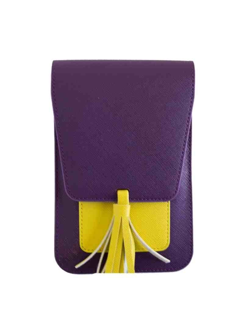 Harper Crossbody - Team Colors