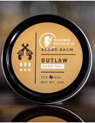 Bearded Buffalo Beard Balm