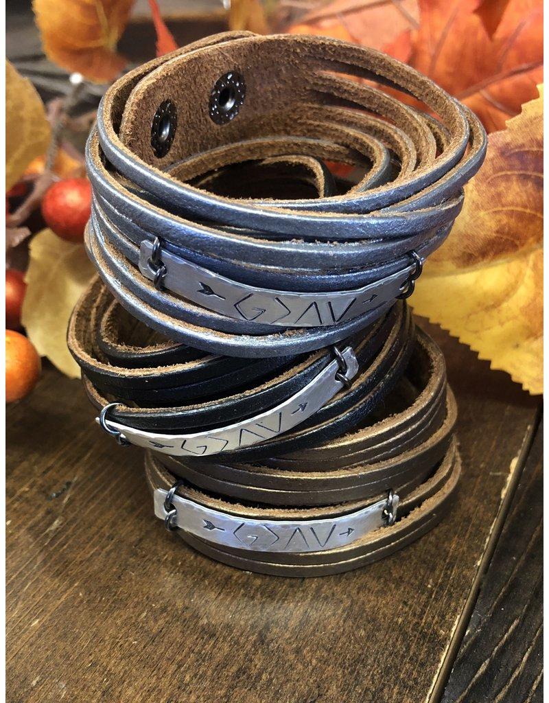 Multi Wrap Bracelets