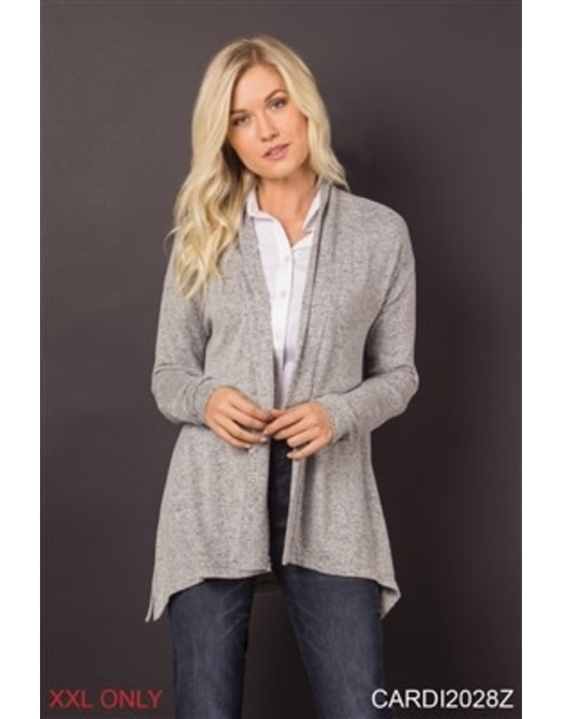 Party-Hardy Cardigan