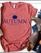 Autumn Harvest Graphic Tee